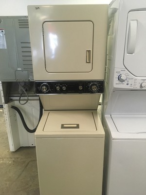 Home Laundry Bisc Kitchenaid Stack Washer Dryer Set