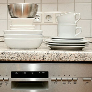 kitchen cleanup appliance repair