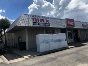 appliance max venice location